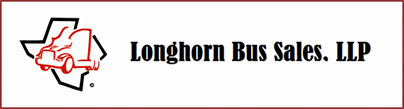 Longhorn Bus sales