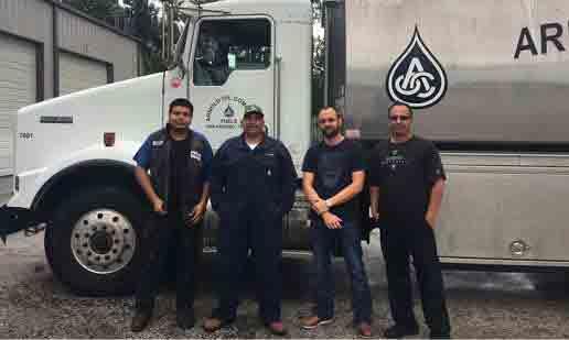 Kyrish Truck Centers Employees