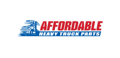 Affordable Heavy Truck Parts