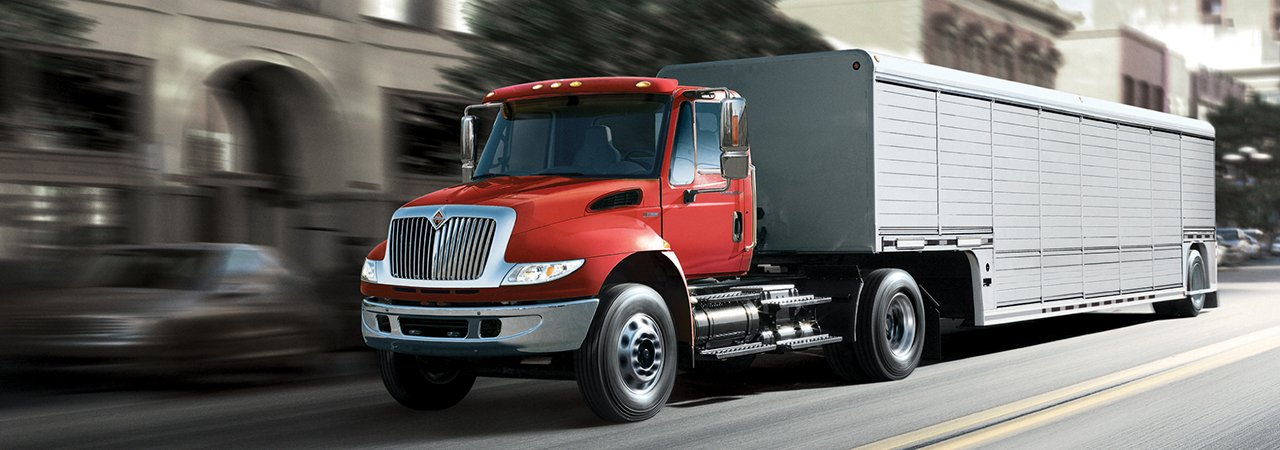 International Durastar Trucks