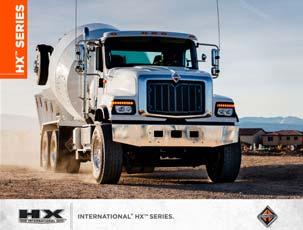HX-series