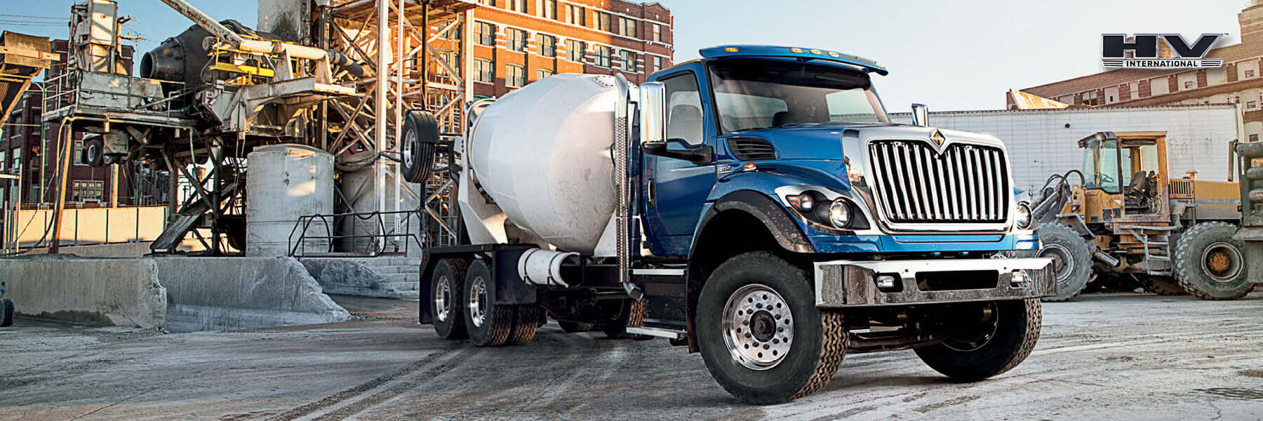 Medium Amp Heavy Duty Commercial Truck For Sale Amp Leasing